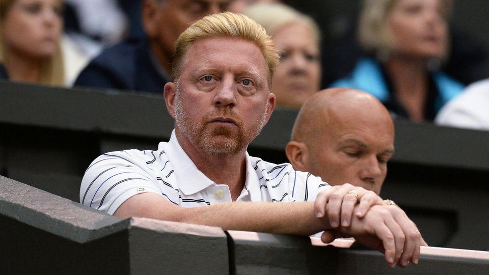 """""""Head of Men's Tennis"""": Neue Verantwortung für das deutsche Herren-Tennis: Boris Becker arbeitet ehrenamtlich"""