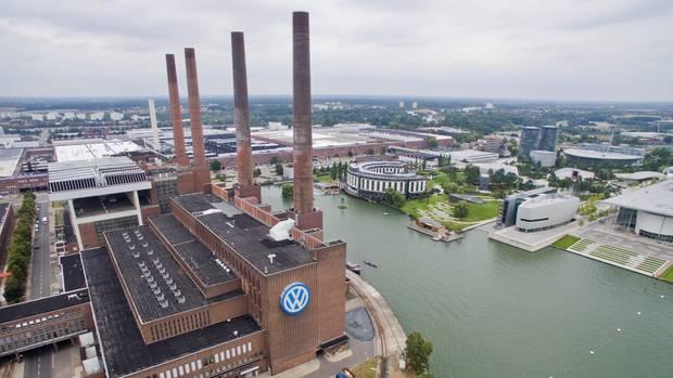 Nach ehemaligen Mitarbeitern von VW wird nun gesucht