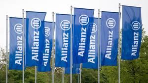 In Deutschland sind rund 29.000 Arbeitnehmer sind bei dem Versicherungskonzern Allianz angestellt