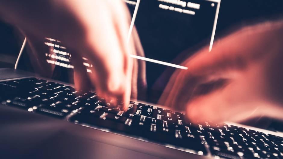 Wannacry Hacker Trojaner Attacke