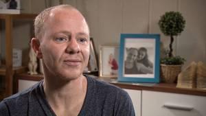 Lukas Schuler ist transsexuell und Mutter einer Tochter.