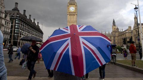 Einbürgerungen: Brexit: Briten wollen vermehrt Deutsche werden