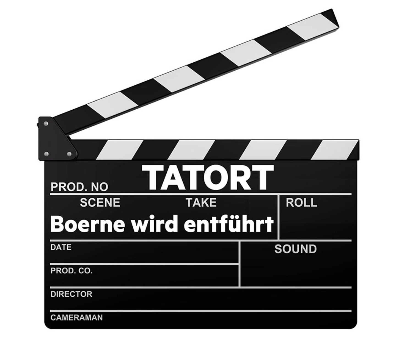 Für die Tatort-Krimitour in Münster wurde ein eigenes Drehbuch geschrieben