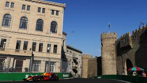 Red Bull Baku