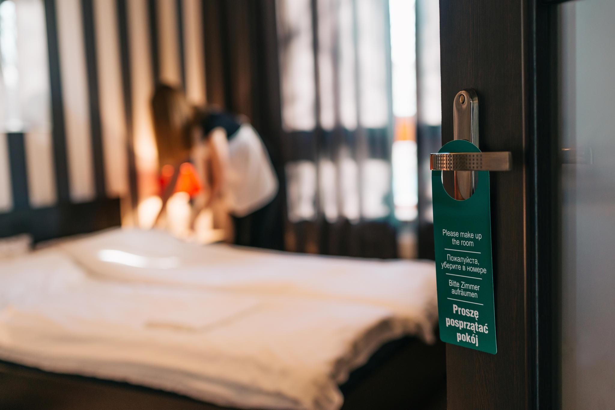 Zimmermädchen berichten, was sie alles in Hotelzimmern finden | STERN.de