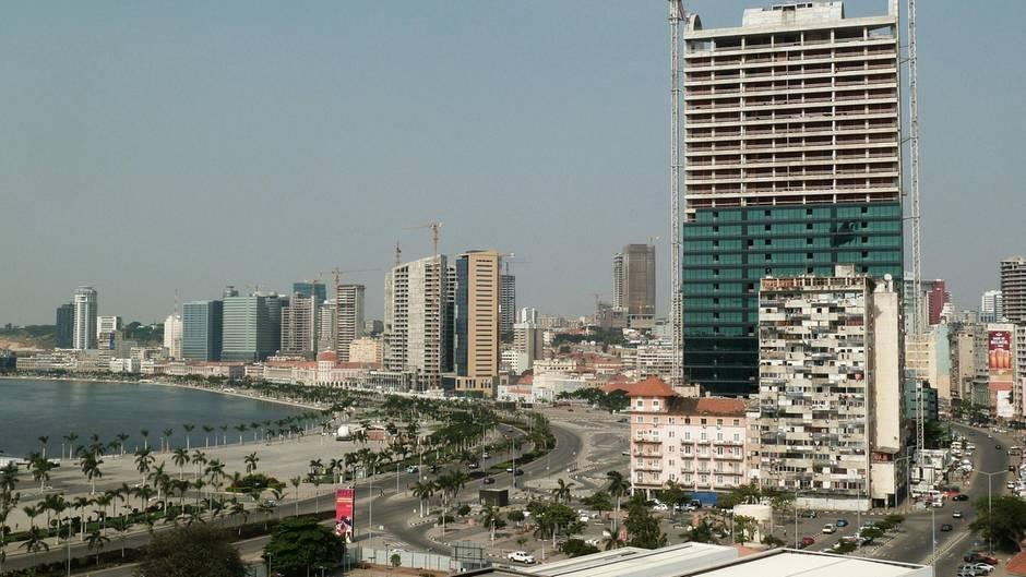 Ranking: Die teuerste Stadt der Welt liegt in Afrika