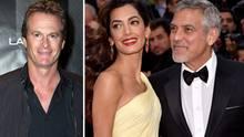 Rande Gerber, Amal und George Clooney