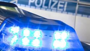 """""""Wir gehen derzeit von einem Unglücksfall aus"""", sagt ein Polizeisprecher nach dem tödlichen Sturz (Symbolbild)"""