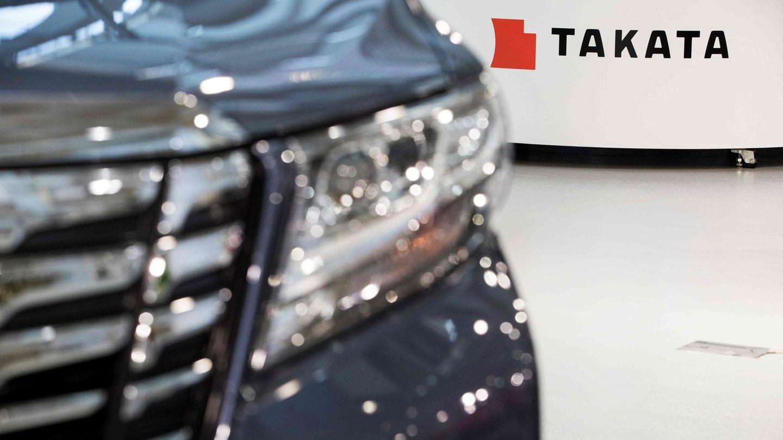 Takata hat in der Airbag-Branche einen Weltmarktanteil von 20 Prozent inne