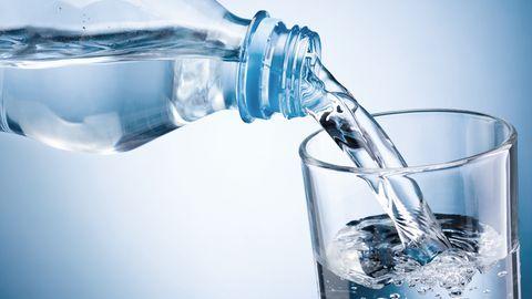 Der große Wasser-Test: Der Deutschen liebstes Getränk: Sprudelt bei Ihnen das beste Mineralwasser?