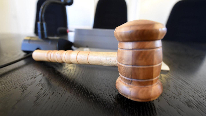 Im Prozess in Hamburg ist ein Urteil gefallen (Symbolbild)