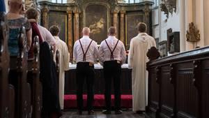 Nach Äußerung von Angela Merkel: Bundestagsabgeordnete fordern die sofortige Abstimmung über die Ehe für alle (Symbolbild)