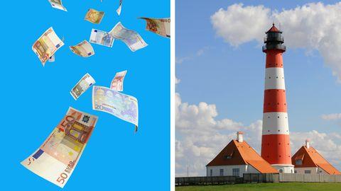 Grundeinkommen in Schleswig-Holstein