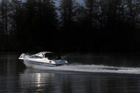 Nachrichten aus Deutschland: 23-Jähriger auf dem Main von Motorboot überfahren