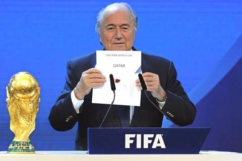 News des Tages: Fifa veröffentlicht Untersuchungsbericht zu umstrittenen WM-Vergaben