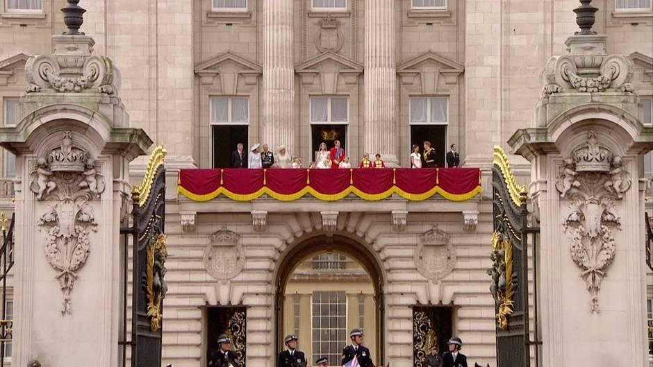 Queen-Nachfolger in Großbritannien: Prinz Charles, Prinz William - und wer kommt dann? Die Thronfolge der Royals