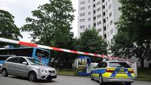 Zwei Wochen nach dem Grenfell-Tower-Brand von London wurde ein Hochhaus in Wuppertal geräumt