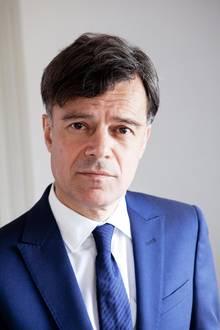 Medizinethiker Giovanni Maio