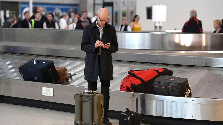 Meist tauchen vermisste Koffer innerhalb von 48 Stunden wieder auf