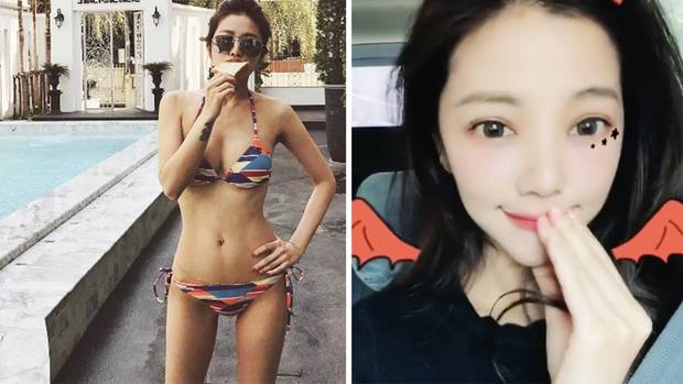 Lure Hsu: 41-jährige Frau sieht aus wie Teenager