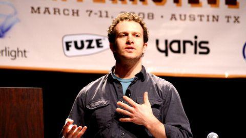 Basecamp-Chef Jason Fried