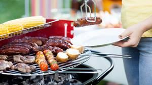Meike Winnemuth: Feuer, Fleisch, fertig. Grillen für Fortgeschrittene.