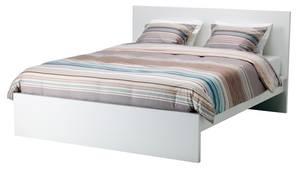 "Das Modell ""Malm"" ist ein Klassiker unter den Ikea-Betten"