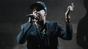 Jay-Z - Album - 4:44 - Streamingdienst Tidal