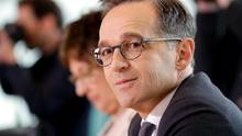 """Justizminister Heiko Maas ist ein großer Befürworter der """"Ehe für alle"""""""