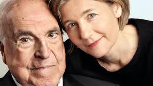 Maike Kohl-Richter: Kohls Ehefrau hat ihn geliebt und verehrt