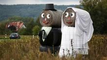 In Frankreich muss man sich nicht gleich heiraten, wenn man einen Bund eingehen will