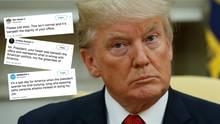 Donald Trump Gesundheitsreform