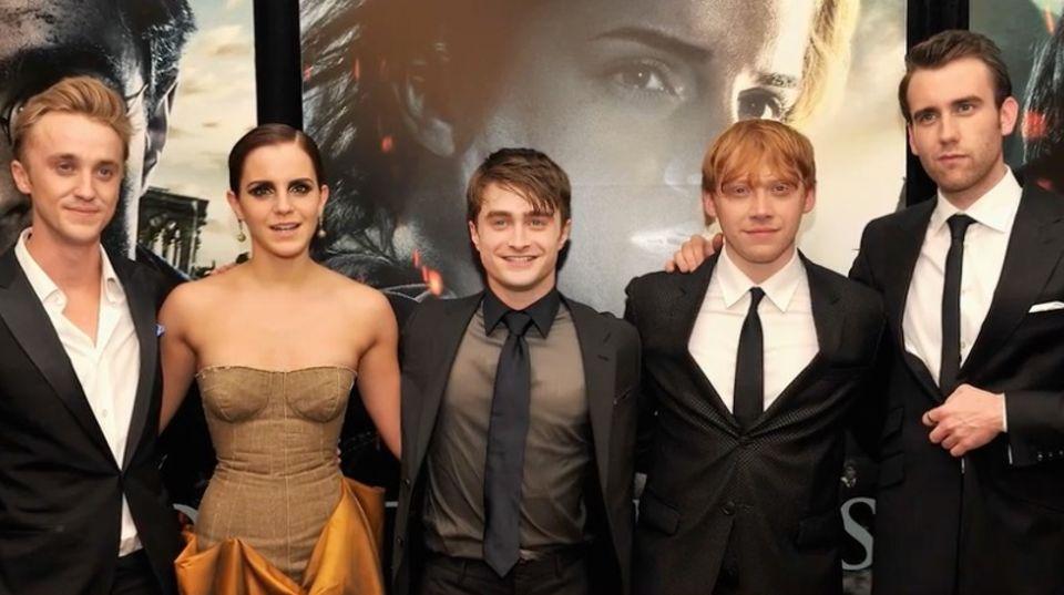 Harry Potter-Filmen