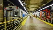 U-Bahn New York