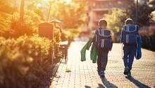 Schulen lassen Eltern Bußgeld zahlen
