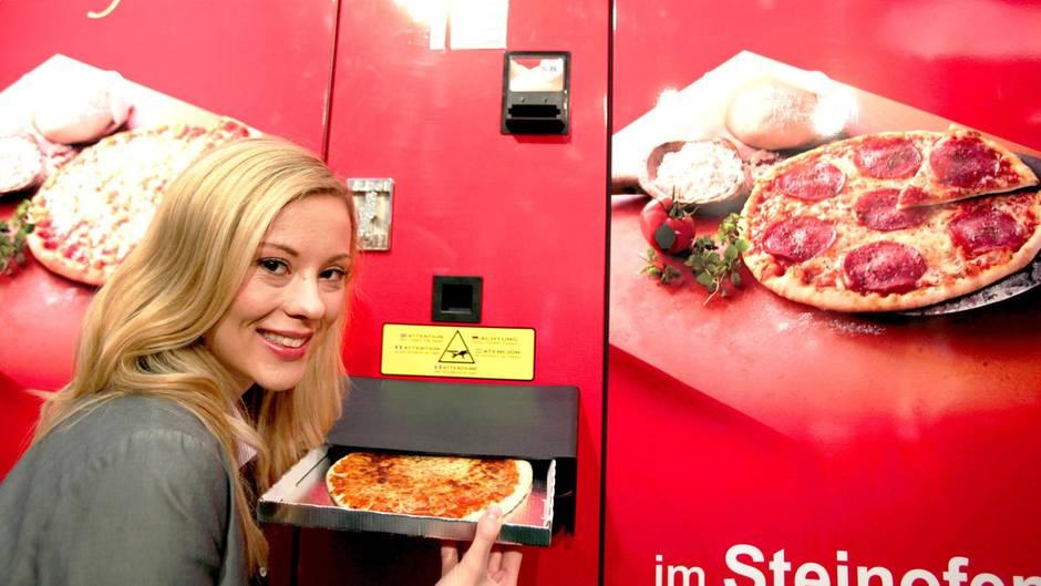 pizza automat frankreich