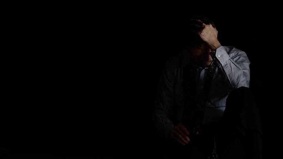 Symptome Ursachen Hilfe Das Sollten Sie über Depressionen Wissen