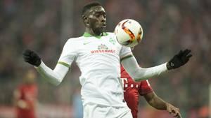 Samdou Yatabaré von Werder Bremen