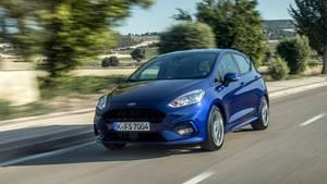 Der kleine Kölner ist erwachsen geworden: Ford schickt die achte Fiesta-Generation ins Rennen