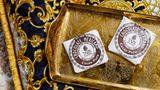Als Willkommensgeschenk liegt mexikanische Schokolade bereit