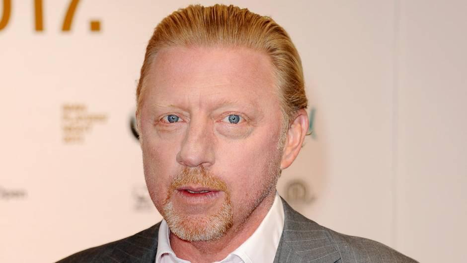 Ehemaliger Geschäftspartner macht gegenüber Boris Becker Forderungen in Höhe von über 40 Millionen Schweizer Franken geltend