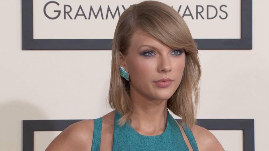 Pop-Prinzessin: 7 ungewöhnliche Fakten über Taylor Swift
