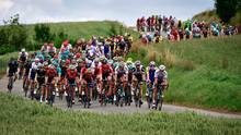 Tour de France 2017 -  alle teams - alle fahrer