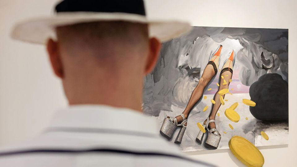Documenta 14: Ernst ist das Leben – heiter die Kunst?