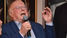 Norbert Blüm ist kein freund des Grundeinkommens