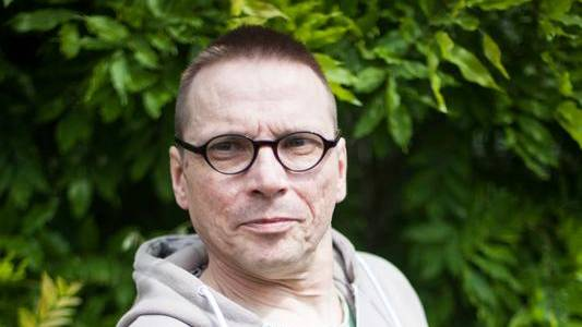 75 Gramm im Monat: Der schwer kranke Ralf Maly nimmt täglich Cannabis gegen seine Schmerzen