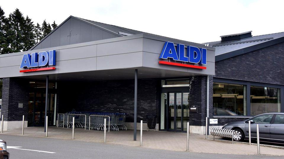 Aldi Nord will modernisieren