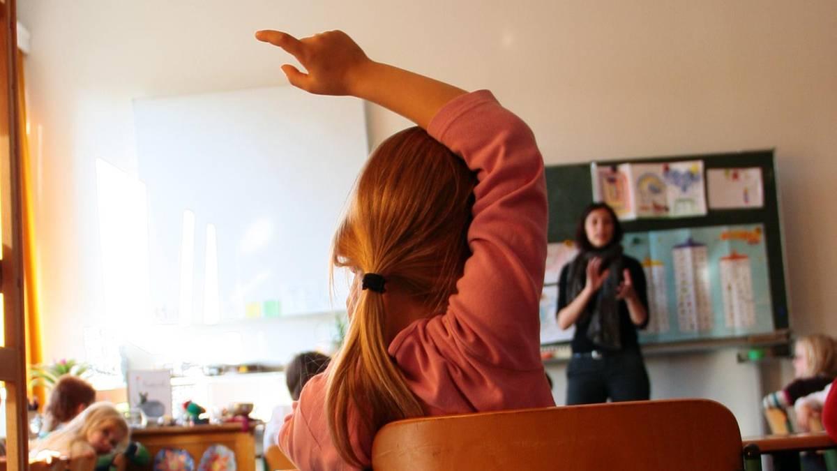 Lehrer: 20 Dinge, die sie nicht dürfen - aber trotzdem