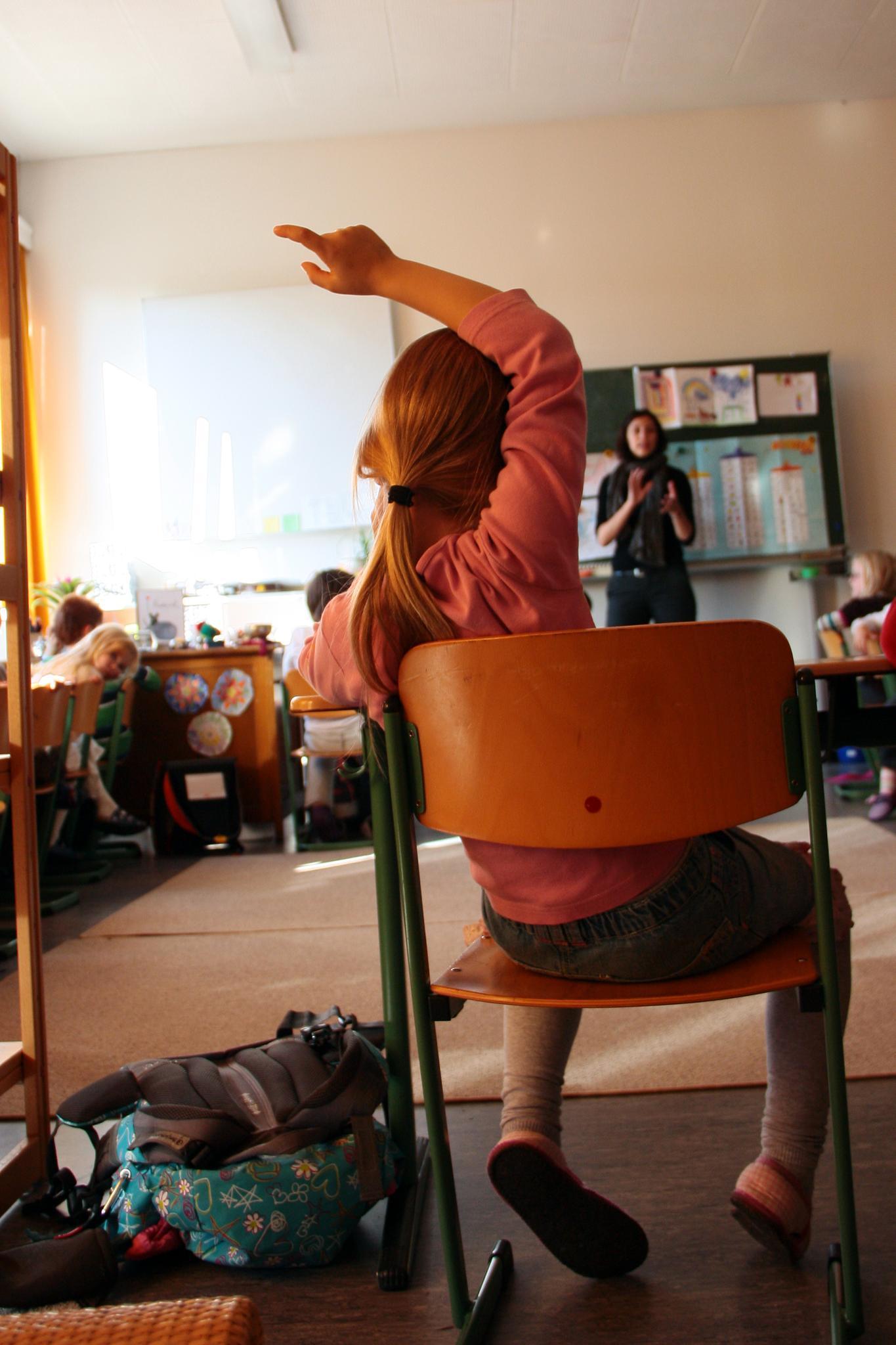 Lehrer 20 Dinge sie nicht dürfen aber trotzdem machen