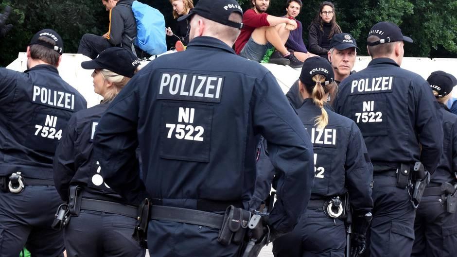 Fakten zum Gipfel in Hamburg: Das sind die kuriosen Ausmaße des G20-Gipfels in Zahlen